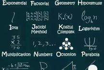 Matematiikka 8