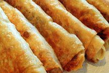 Börek Tarifleri / börek tarifleri, börek tarifi, börek, börekler, resimli börek tarifleri, börek nasıl yapılır - Keyifli Yemek Tarifleri