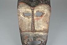 Mask / Mooi gemaakt!!