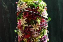 art flower / 過去にオーダー頂いたアートフラワー(造花)の商品です。器の在庫状況など変わる場合があります。