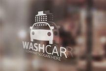 logo Car was