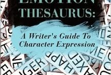 Writing Tools / Tips and tools for writers / by Tracy Krauss