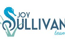 The Joy Sullivan Team- RE/MAX of Orange Beach / Behind the Seahorse Oftentimes, our property buyers are from other areas of the country, and may need someone locally to help them find contractors, electricians, plumbers, even handle keys, buy a new coffee pot for renters, or find new bedding - YOU name it, and we are there! We are your Real Estate Partner, long after the contract is concluded. YOU - The Seahorse - The Joy Sullivan Team: We are there before, during and after you are enjoying your new home!