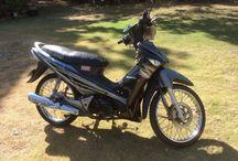 Bohol motorcycle rental