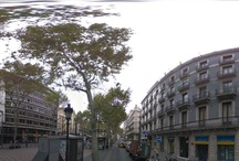Hotels on my Spain Trip in August