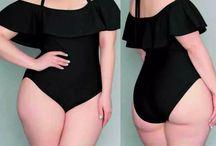 Boudoir Bathing Suits