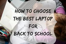 Back to School Tips / Articles and information to help you and your children navigate #backtoschool and the school year.