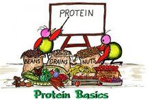 Vegetarian Health Information