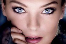 make up / by Lisa Bundy