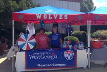 UWG Newnan Welcome Back Week / UWG Newnan Welcome Back Week  / by UWG Newnan