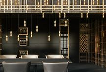 Interior Design / Interior Design and everything it encompasses.
