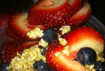 RAW Food / The wonders of eating RAW.  A variety of wonderful foods to enjoy