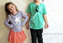 Sparkle Me Pink : Kids Style   Kids Fashion
