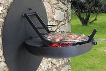 Parrilla ideas