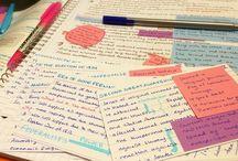 Notes/Sketchnotes