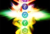 Chakras, Mandalas & Healing