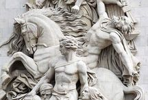 Arts &statues