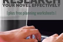 Writing: Research