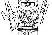 Lego Ninjako
