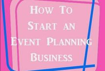 Event Planing