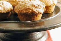 Recipes - Muffins and Breads