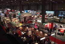 PTE Milano 2016 , Pump Street presente! / Fiera internazionale dell'oggetto pubblicitario, del tessile promozionale e delle tecnologie per la personalizzazione. PUMP STREET ha partecipato!!