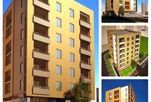 Proiect rezidential Tineretului / Apartamente si garsoniere noi de vanzare parcul tineretului