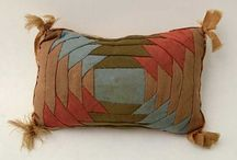 antique pincushions