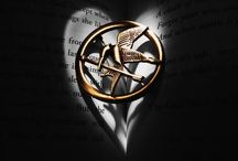 the hunger games <3<3