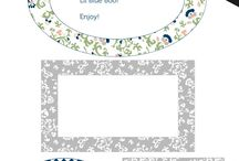 Free Printables / by Rhonda