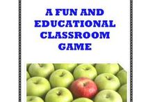 Teaching - Literacy / Education ideas