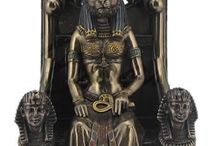 Sekhmet - Warrior Goddess
