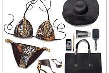 Style Inspiration / All the Style inspiration you need for every single season, the Luxy Accessories inspired way!