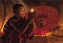 Myanmar / Images taken on a Spotlight on Asia tour to Myanmar (Burma)