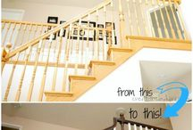Home Makeover Projects