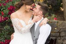 Featured Bridal Style: Sleeves