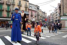 FIESTAS EN ESPAÑA