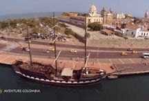 Best Videos of Colombia / Here are the best video to Discover and travel in Colombia. You can discover drone views of the most beautiful places of South America such as Tayrona National Park, San Andres and Providencia, Salento, Bogota, the Tatacoa Desert, Sierra Nevada de Santa Marta, The pacific Coast ( Choco) , San Agustin, Medellin, Cartagena, Mompox, la Guajira, etc...
