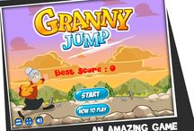 appresk.in - Granny Runner / appresk.in - Granny Runner