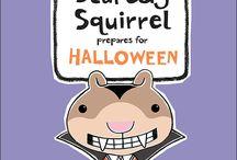 Spooktacular! / October Rep Picks