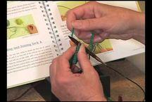 Knitting Tutorials! / by Vange Johnson