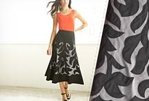 Skirts I like