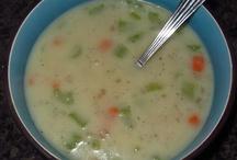 Warmers (soup)