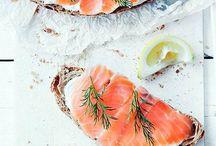inspire: scandinavian food