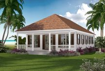 What to Expect / Very soon our Bungalows will be ready for our guests!