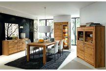 Meuble en bois / Vous aimez les matériaux nobles et chaleureux ? Le bois massif, qu'il soit en chêne, en aulne, en hêtre ou en noyer, sera votre meilleur allié pour l'aménagement ou la décoration de votre intérieur.
