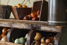Primitive Goodies / by Bushel Basket Candle Co