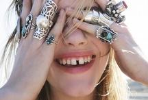 million dollar smile  / I <3 gaps!  / by Tammy Stacey