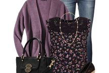 Outfit Ideas / Fashion tips and cute outfit ideas