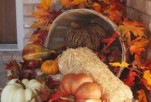 Autumnal designs / by Karen Berger